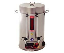 Elektrikli Çay Makinesi