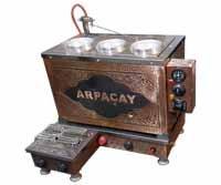 Elektrikli Çay Kazanı - Büro Tipi